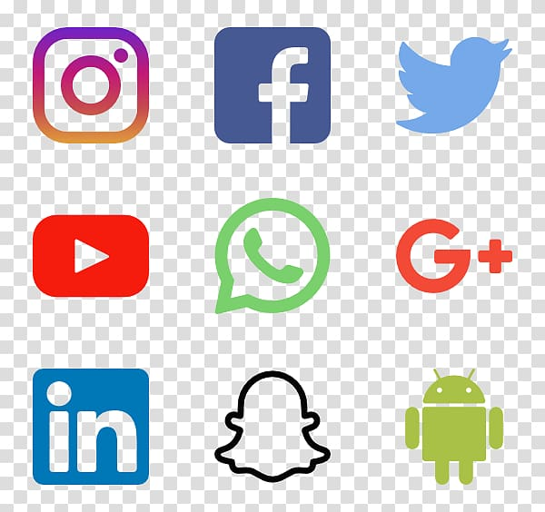 Social media logos clipart free download picture stock Free download | Social media Computer Icons Logo, social ... picture stock