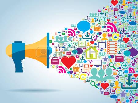 Social media marketing clipart jpg freeuse download 58,166 Social Media Marketing Cliparts, Stock Vector And Royalty ... jpg freeuse download