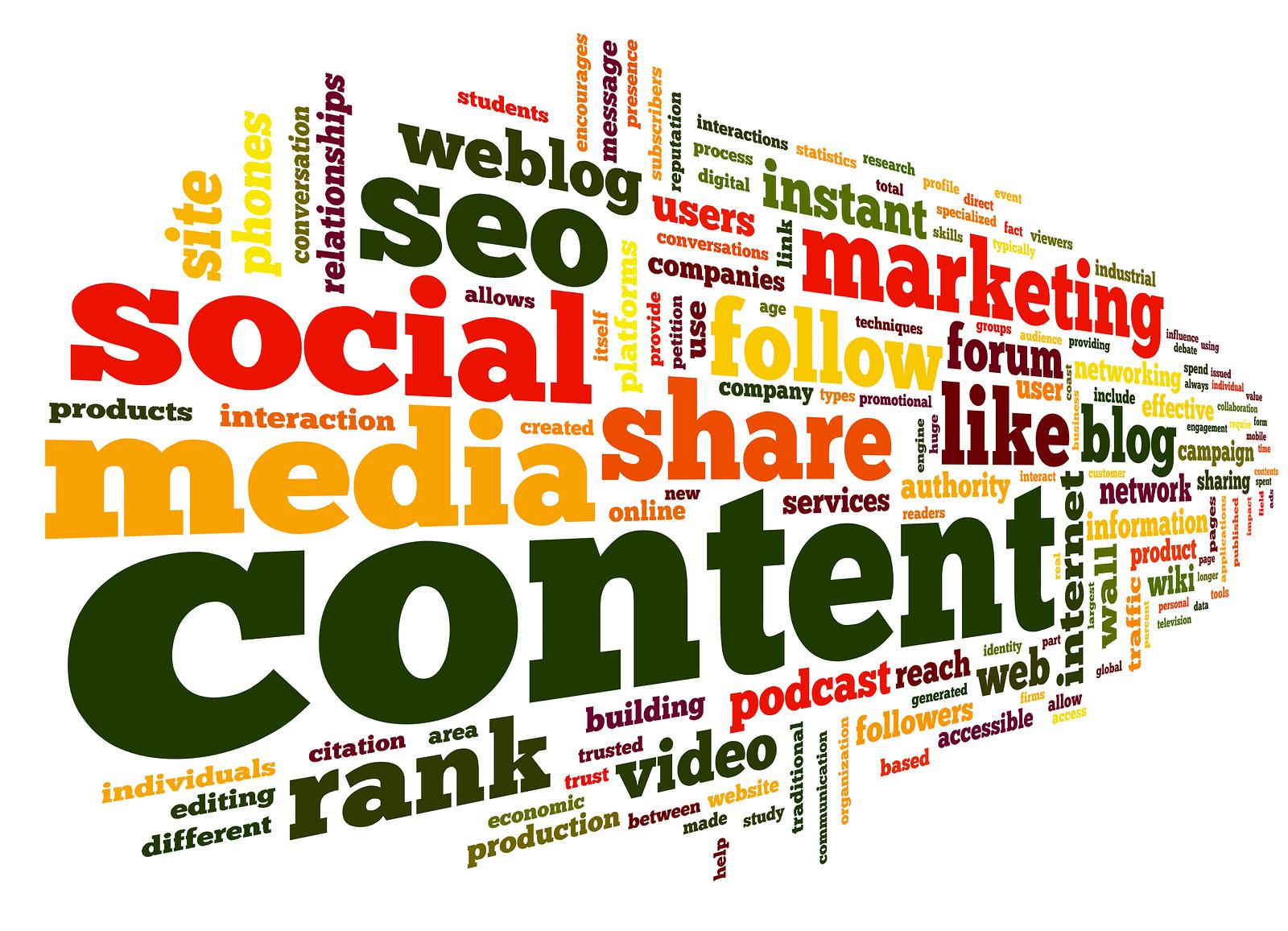 Social media marketing clipart svg free Internship Content Writer & Social Media Marketing | StudentJob ... svg free