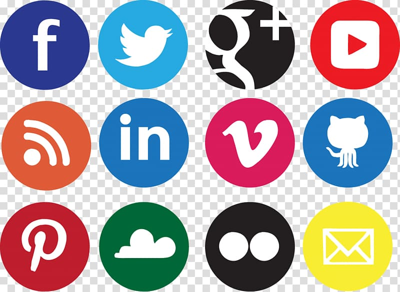 Icon social network clipart image royalty free stock Social media Social network Icon design Icon, Social Icons ... image royalty free stock