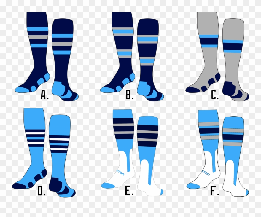 Sock template clipart image stock Picture - Custom Sock Print Template Clipart (#629314 ... image stock