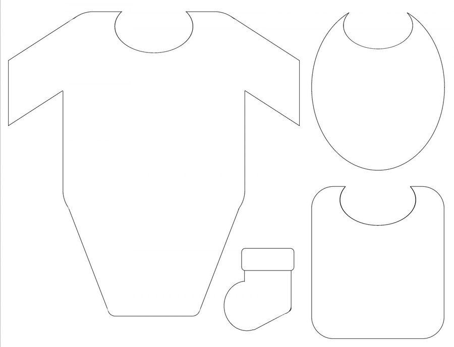 Sock template clipart jpg transparent download free printable cake templates | bibs, sock, onesie | my ... jpg transparent download