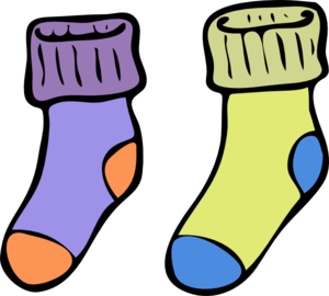 Socks clipart picture svg transparent library Free Socks Cliparts, Download Free Clip Art, Free Clip Art ... svg transparent library