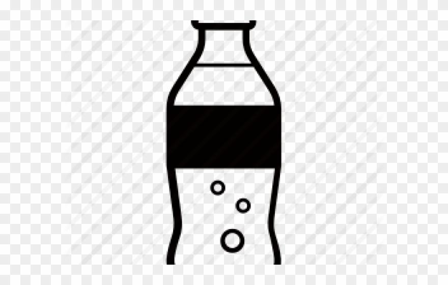 Soda pop bottle clipart vector royalty free library Plastic Bottles Clipart Fizzy Pop - Plastic Soda Bottle ... vector royalty free library