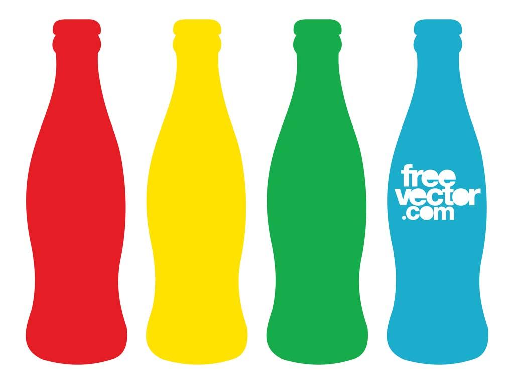 Soda bottles clipart clipart freeuse stock Soda Bottles Clipart | Free download best Soda Bottles ... clipart freeuse stock