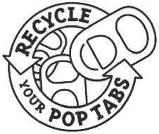 Soda can tab clipart image black and white library Collection of Tabs clipart | Free download best Tabs clipart ... image black and white library