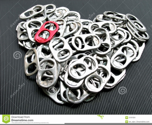 Soda can tab clipart jpg free library Pop Can Tab Clipart | Free Images at Clker.com - vector clip ... jpg free library