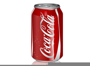 Soda clipart free black and white library Free Soda Clipart Images | Free Images at Clker.com - vector ... black and white library