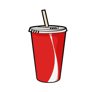 Library of soda pictures svg png files ▻▻▻ Clipart Art 2019
