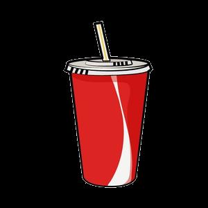 Soda pictures clipart vector free Soda Clipart Face Deviantart Transparent Png - AZPng vector free