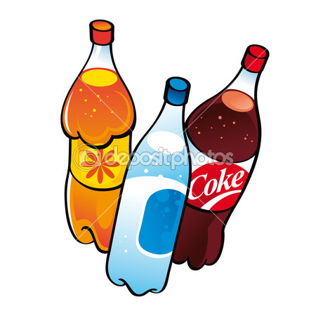 Soda pop bottle clipart svg download Soda Bottles Clipart | Free download best Soda Bottles ... svg download