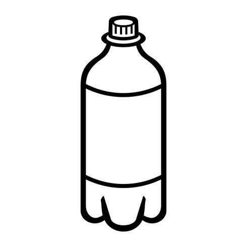 Soda pop bottle clipart clip art freeuse stock Soda Pop Bottle Vector - Download Free Vector Art, Stock ... clip art freeuse stock