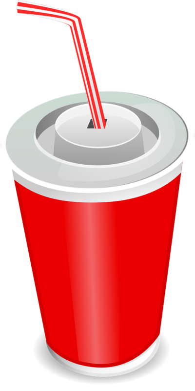 Soda with a crown clipart jpg transparent stock Free Soda Clipart Black And White Images 【2018】 jpg transparent stock