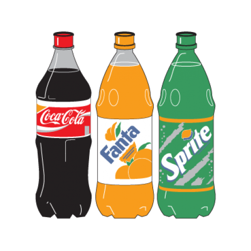 Sodas clipart vector royalty free Soda Free Soft Drinks Cliparts Clip Art On Transparent Png 2 ... vector royalty free