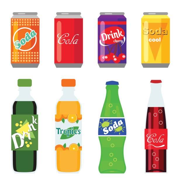 Sodas clipart jpg freeuse Sodas clipart 3 » Clipart Station jpg freeuse