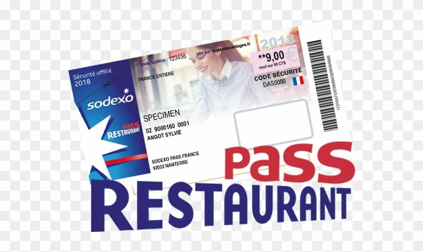Sodexo clipart jpg library stock Titre Restaurant Sodexo - Sodexo Pass Restaurant, HD Png ... jpg library stock