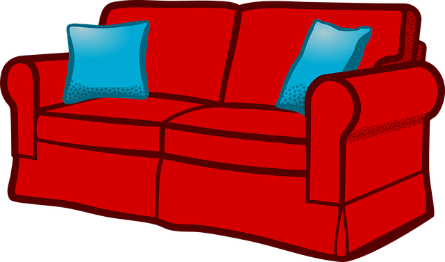 Sofa bed clipart png download 6+ Sofa Clipart | ClipartLook png download