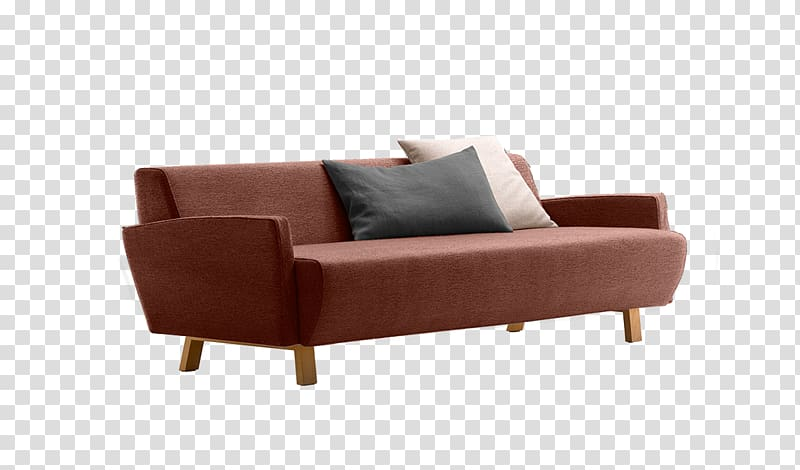 Table Sofa bed Couch Comfort Armrest, table transparent ... vector transparent library