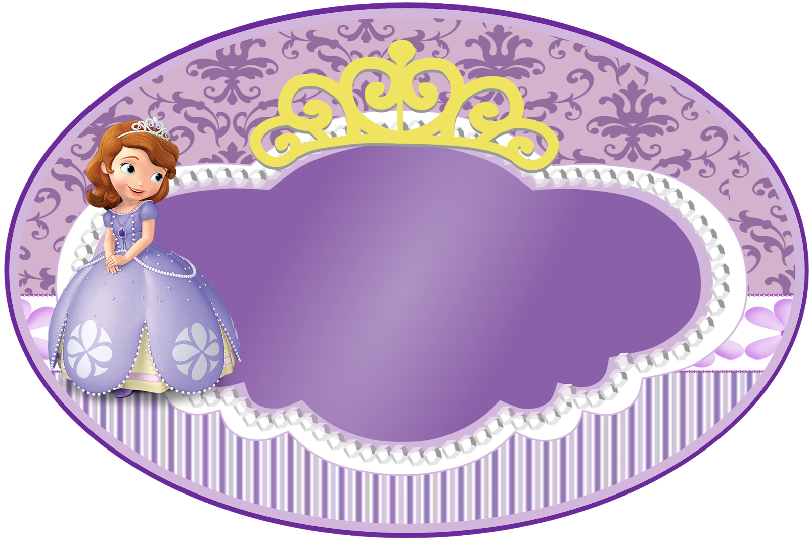 Sofia the first crown clipart png free stock elipse+Princesa+Sofia.png (1600×1066)   cumpleArantza   Pinterest ... png free stock