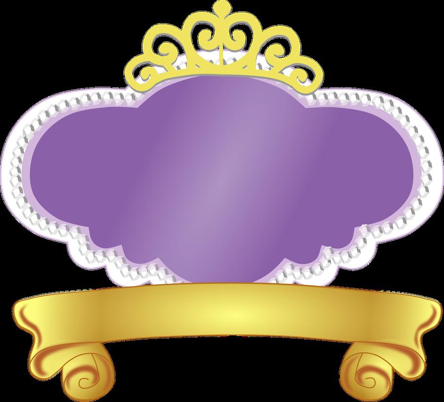 Sofia the first crown clipart svg transparent stock Transparentes: Princesa Sofia   Prenses Sofia - Sophia The First ... svg transparent stock