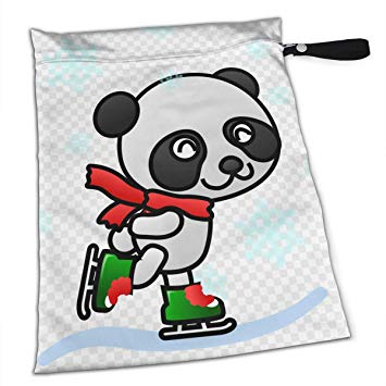 Soft and wet clipart clip art library Panda Clipart Colorful Premium Wet Bag Baby ... - Amazon.com clip art library