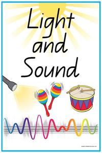 Soft sounds pictures clipart