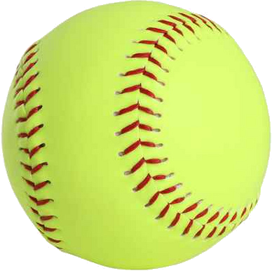 Softball background clipart image black and white Clipart PNG Softball #38801 - Free Icons and PNG Backgrounds image black and white
