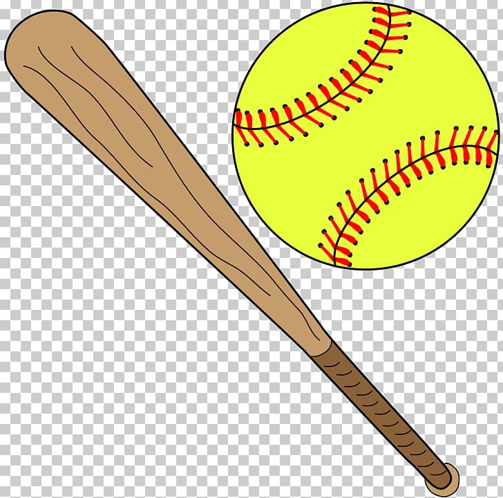 Softball bat and ball clipart clip art black and white download Softball Baseball Bat Batting PNG, Clipart, Ball, Baseball ... clip art black and white download