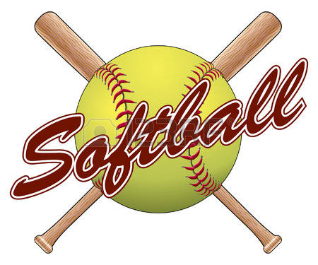 Softball bat and ball clipart picture freeuse Softball Bats Clipart | Free download best Softball Bats ... picture freeuse