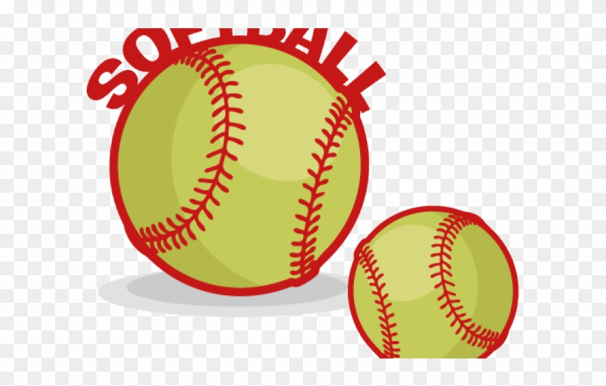 Softball clipart free download svg royalty free download Free Softball Clipart - Stan Musial Autographed Baseball ... svg royalty free download