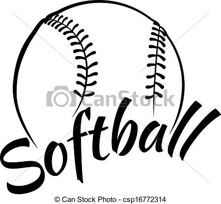 Softball free clipart png freeuse stock Free Softball Clipart Download Panda Images Basic Clip Art ... png freeuse stock