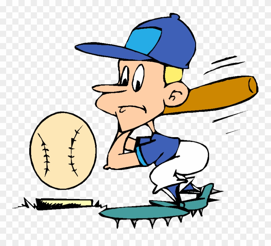 Softball clipart gif graphic transparent download Men\'s Softball Cliparts - Baseball Home Run Cartoon Gif ... graphic transparent download