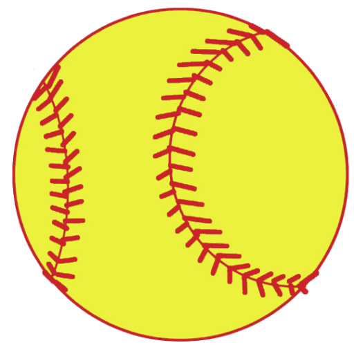 Softball clipart png vector free Fastpitch softball Clip art - Softball Field png download ... vector free