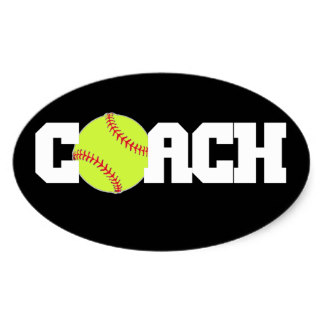 Softball coach clipart graphic library library Softball Image | Free download best Softball Image on ... graphic library library
