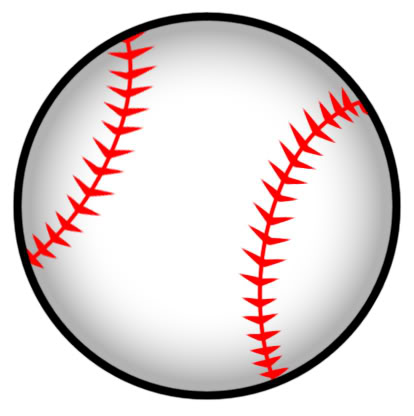 Softball graphics clipart transparent library Free softball graphics clipart image #5577 transparent library