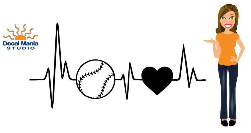 Heartbeat clipart softball - 91 transparent clip arts ... clip art royalty free
