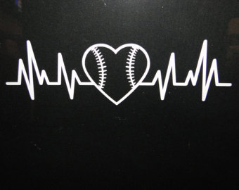 Heartbeat clipart softball - 91 transparent clip arts ... picture freeuse