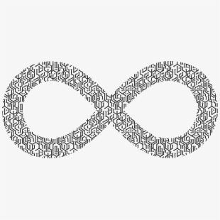 love #infinity #ftestickers - Amore Infinito Simbolo ... vector freeuse download