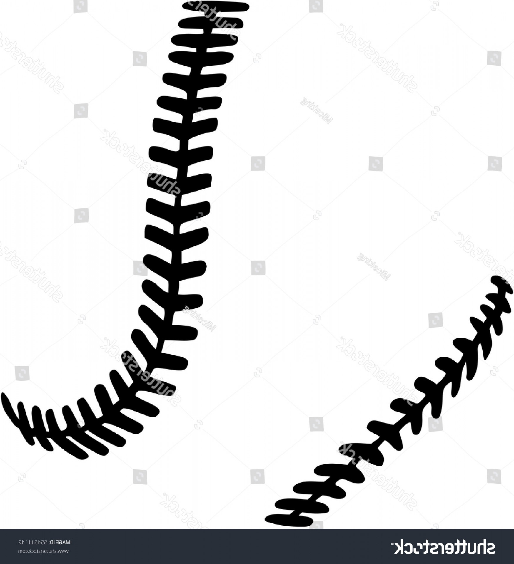 Softball seams clipart clip art transparent download Free Clip Art Of Softball Stitches | GeekChicPro clip art transparent download