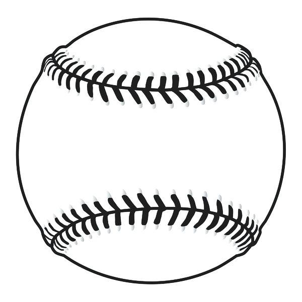 Softball stitches vector clipart graphic black and white softball stitches clipart – artsoznanie.com graphic black and white