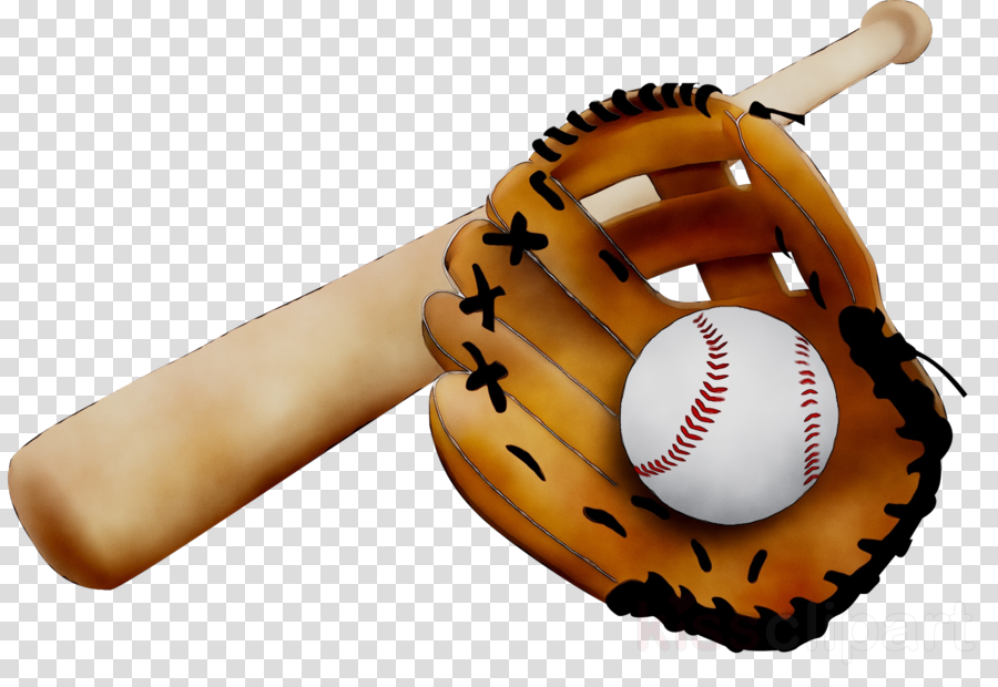 Softball with bat and glove clipart jpg black and white Baseball Glove clipart - Baseball, Ball, Softball ... jpg black and white