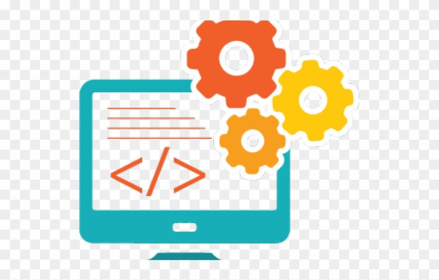 Software application clipart jpg download Software Development Clipart Practical - Application ... jpg download