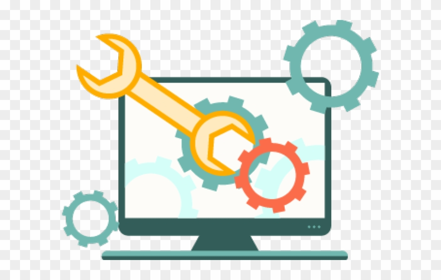 Software development images clipart banner freeuse stock Web Development Clipart Custom Web - Custom Software ... banner freeuse stock