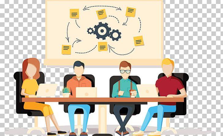 Software development clipart transparent library Agile Software Development Team Business Organization Scrum ... transparent library
