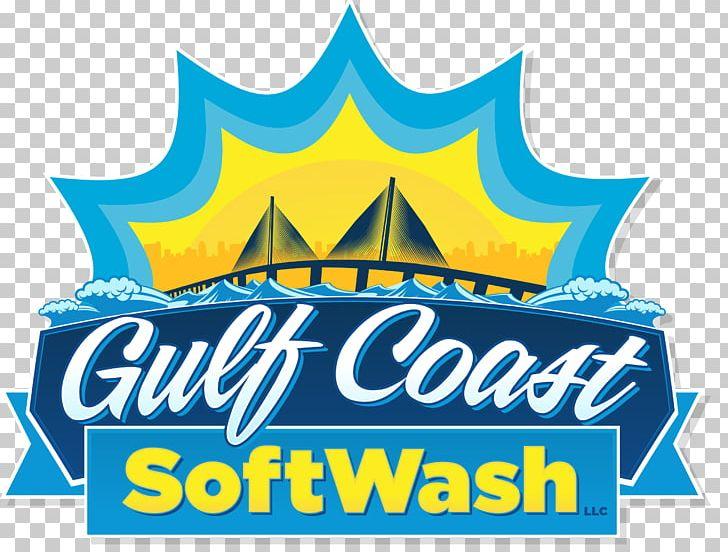 Softwash clipart clip art black and white stock Gulf Coast Softwash LLC Logo Brand Product Service PNG ... clip art black and white stock