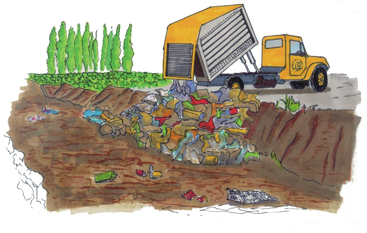 Soil pollution clipart clip free library Soil Pollution Sketch Pollution Clipart » Clipart Station clip free library