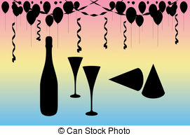 Soiree clipart banner transparent download Soiree Stock Illustrations. 151 Soiree clip art images and ... banner transparent download
