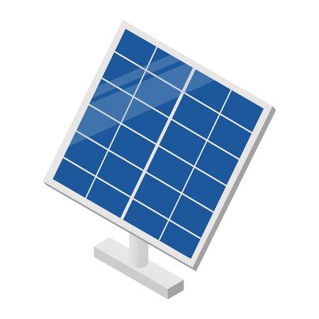 Solar panel clipart free free library 21 898 Solar Panel Cliparts Stock Vector And Royalty Free ... free library