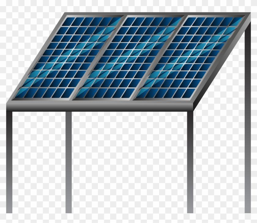 Solar panel clipart transparent jpg download Solar Panel Png Clipart, Transparent Png - 8000x6502(#867751 ... jpg download