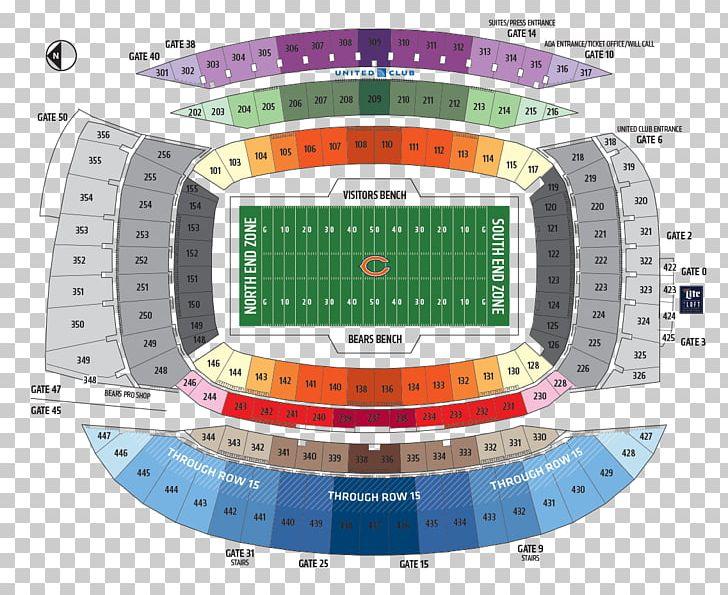 Soldier field clipart graphic stock Soldier Field Chicago Bears Gillette Stadium MetLife Stadium ... graphic stock